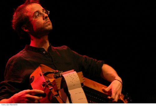 German Diaz -